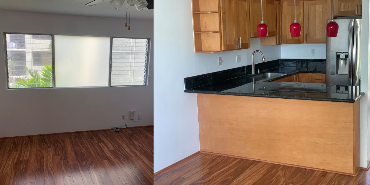 home renovation oahu